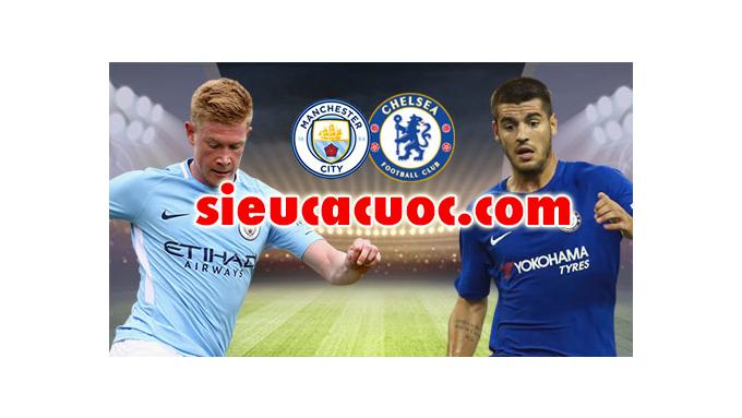Soi kèo Man City vs Chelsea lúc 23h00 ngày 04/03 vòng 29 NHA