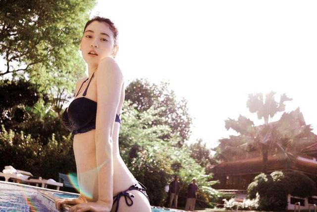Vẻ đẹp hút hồn của Ayaka Miyoshi - biểu tượng gợi cảm Nhật Bản