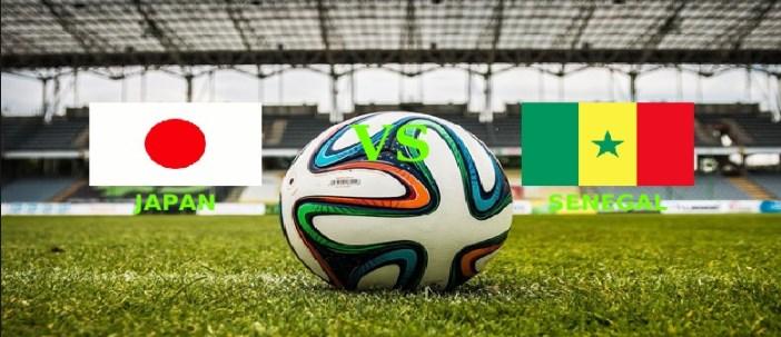 Nhật Bản vs Senegal – Soi kèo World Cup – 24/6/2018