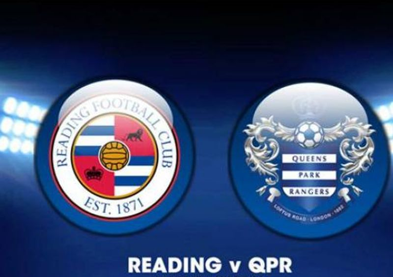 Kèo Reading - Queens Park Rangers ngày 27/12 Không Khó Để Dự Đoán Kết Quả !!!