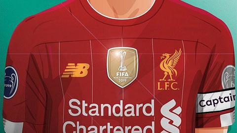 Liverpool được trao đặc quyền sau khi lên ngôi vô địch Club World Cup