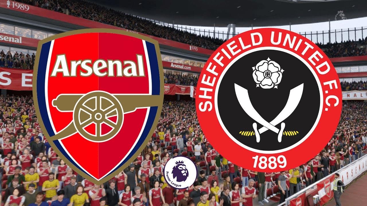 Soi kèo, Tỷ lệ cược Arsenal vs Sheffield United 22h00' 18/01/2020