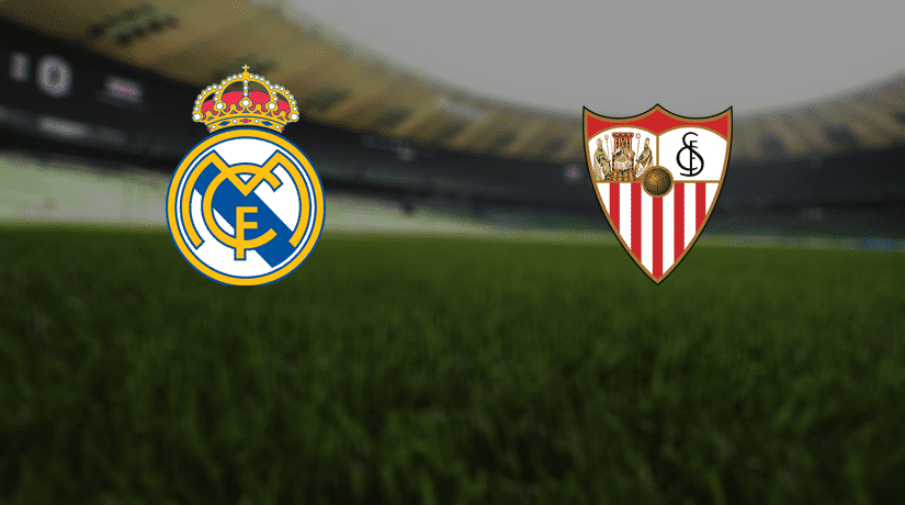 Soi kèo, Tỷ lệ cược Real Madrid vs Sevilla 22h00' 18/01/2020