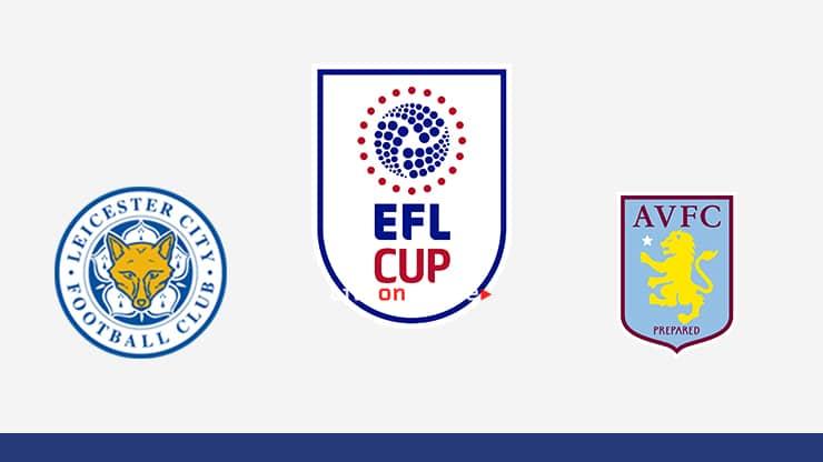 Nhận định trận đấu Leicester City vs Aston Villa lúc 03h00' 09/01/2020 - Kèo Ngon Cho Anh Em