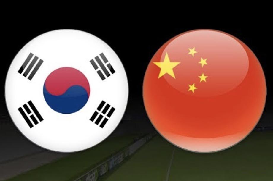 U23 Hàn Quốc - U23 Trung Quốc 20h15' 09/01/2020 - Kèo về bờ cho anh em