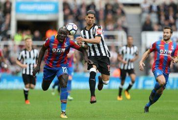 Nhận định trận đấu giữa Crystal Palace - Newcastle United 22h00' 22/02/2020