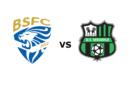 Nhận định trận đấu giữa Sassuolo - Brescia 21h00' 01/03/2020