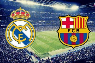 Dự đoán tỷ số trận đấu giữa Real Madrid - Barcelona lúc 03h00' ngày 02/03/2020