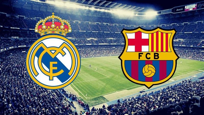 Dự đoán tỷ số trận đấu giữa Real Madrid – Barcelona lúc 03h00' ngày 02/03/2020