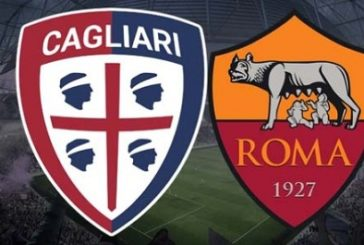 Nhận định trận đấu giữa Cagliari - Roma lúc 00h00' ngày 02/03/2020