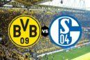Nhận định trận đấu giữa Dortmund - Schalke 04 lúc 21h30' ngày 14/03/2020