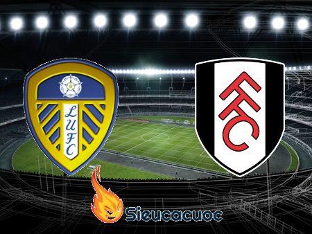 Soi kèo nhà cái Leeds Utd vs Fulham – 21h00 – 19-09-2020