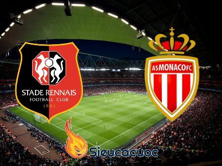 Soi kèo nhà cái Stade Rennes vs AS Monaco – 02h00 – 20-09-2020