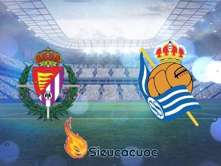 Soi kèo nhà cái Valladolid vs Real Sociedad – 21h00 – 13-09-2020