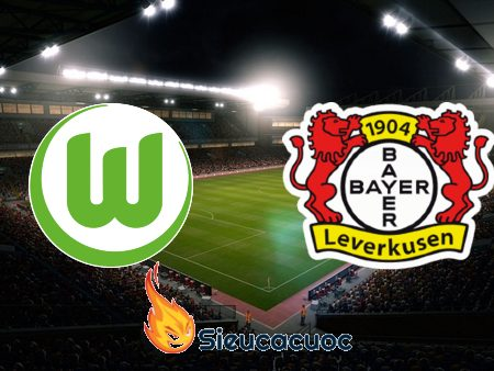 Soi kèo nhà cái Wolfsburg vs Bayer Leverkusen – 23h00 – 20-09-2020