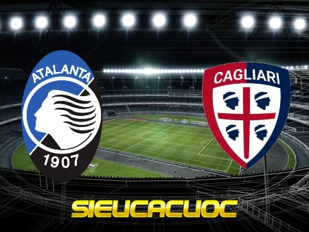 Soi kèo nhà cái Atalanta vs Cagliari – 17h30 – 04-10-2020