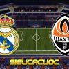 Soi kèo nhà cái Real Madrid vs Shakhtar Donetsk – 23h55 – 21-10-2020