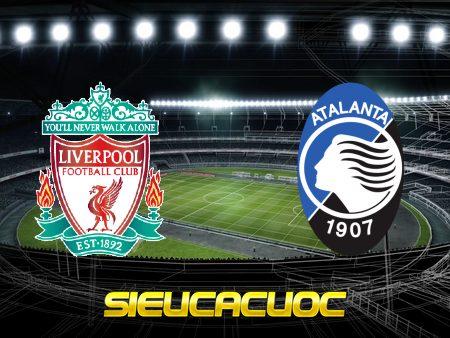 Soi kèo nhà cái Liverpool vs Atalanta – 03h00 – 26/11/2020