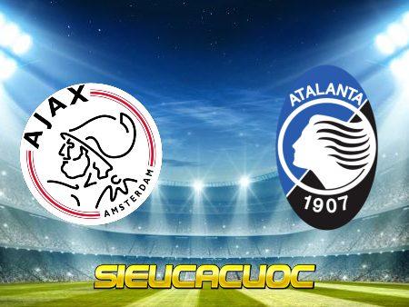 Soi kèo nhà cái Ajax Amsterdam vs Atalanta – 00h55 – 10/12/2020