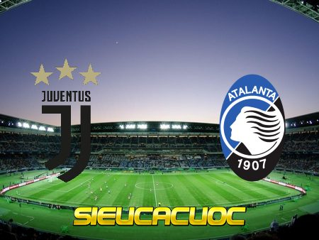 Soi kèo nhà cái Juventus vs Atalanta – 00h30 – 17/12/2020