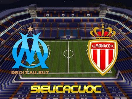 Soi kèo nhà cái Olympique Marseille vs AS Monaco – 23h00 – 12/12/2020