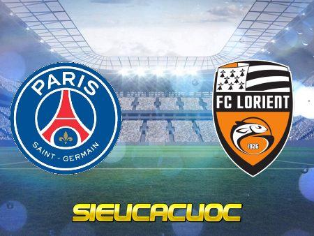 Soi kèo nhà cái Paris SG vs Lorient – 03h00 – 17/12/2020