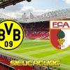 Soi kèo nhà cái Borussia Dortmund vs Augsburg – 21h30 – 30/01/2020