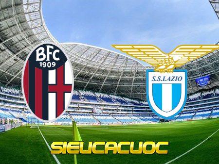 Soi kèo nhà cái Bologna vs Lazio – 00h00 – 28/02/2021