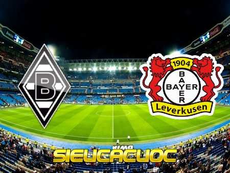 Soi kèo nhà cái B. Monchengladbach vs Bayer Leverkusen – 21h30 – 06/03/2021