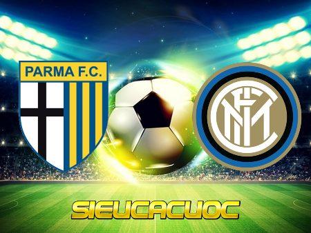 Soi kèo nhà cái Parma vs Inter Milan – 02h45 – 05/03/2021