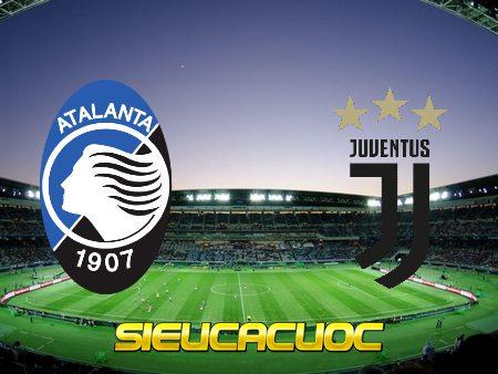 Soi kèo nhà cái Atalanta vs Juventus – 20h00 – 18/04/2021