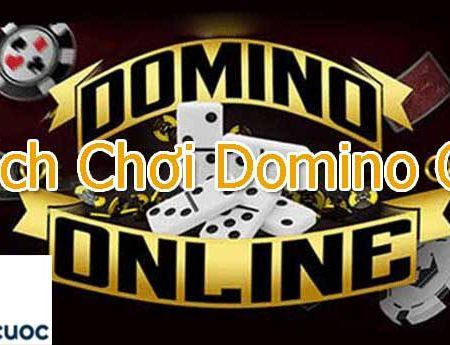 Khám Phá Cách Chơi Domino QQ Cực Hấp Dẫn