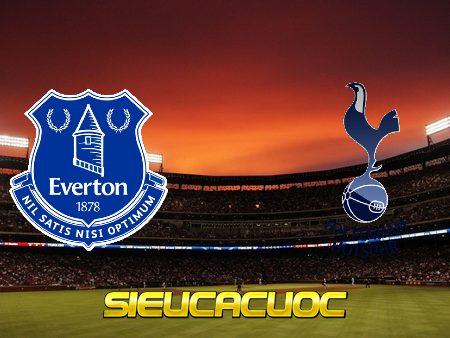 Soi kèo nhà cái Everton vs Tottenham Hotspur – 02h00 – 17/04/2021