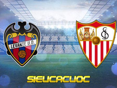 Soi kèo nhà cái Levante vs Sevilla – 00h00 – 22/04/2021