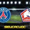 Soi kèo nhà cái Paris SG vs Lille OSC – 22h00 – 03/04/2021