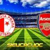 Soi kèo nhà cái Slavia Prague vs Arsenal – 02h00 – 16/04/2021