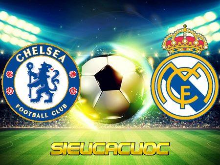 Soi kèo nhà cái Chelsea vs Real Madrid – 02h00 – 06/05/2021