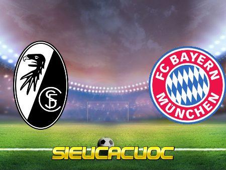 Soi kèo nhà cái Freiburg vs Bayern Munich – 20h30 – 15/05/2021