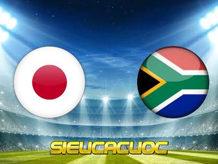 Soi kèo nhà cái U23 Nhật Bản vs U23 Nam Phi- 18h00 – 22/07/2021