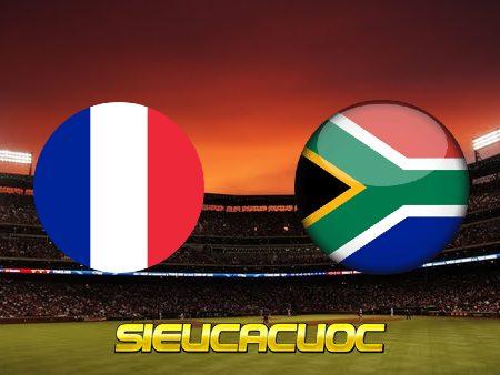 Soi kèo nhà cái U23 Pháp vs U23 Nam Phi – 15h00 – 25/07/2021