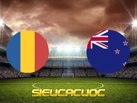 Soi kèo nhà cái U23 Romania vs U23 New Zealand – 15h30 – 28/07/2021