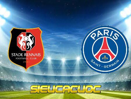 Soi kèo nhà cái Stade Rennes vs Paris SG – 18h00 – 03/10/2021