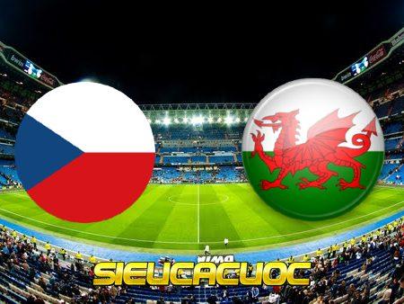 Soi kèo nhà cái Cộng hòa Séc vs Wales – 01h45 – 09/10/2021